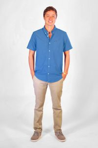 Tyler Fischer: Florida State University senior & social media intern at LOOK Marketing.