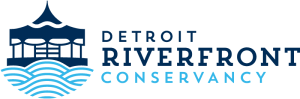 Detroit Riverfront Conservancy Logo