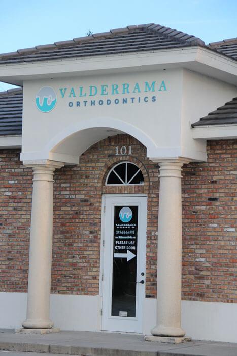 Valderrama Orthodontics