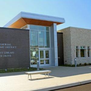 Aspen drive library
