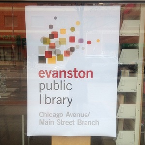 Evanston cams library
