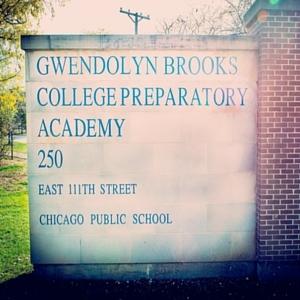 Gwendolyn brooks sign