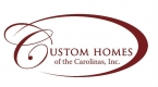 Custom Homes of the Carolinas Logo