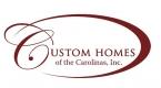 Custom Homes of the Carolinas Logo