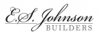 E.S. Johnson Builders Logo