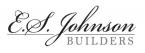 E.S. Johnson Builders Logo