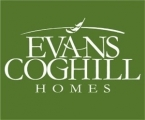 Evans Coghill Homes Logo