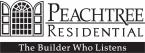 Peachtree Residential Logo