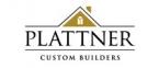 Plattner Custom Builders Logo