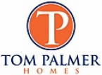 Tom Palmer Homes Logo