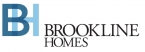 Brookline Homes, LLC Logo