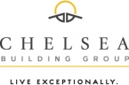 Chelsea Building Group Logo