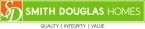 Smith Douglas Homes Logo