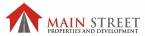 Mainstreet Properties & Development Logo