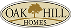 Oak Hill Homes Logo
