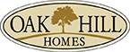 Oak Hill Homes Logo