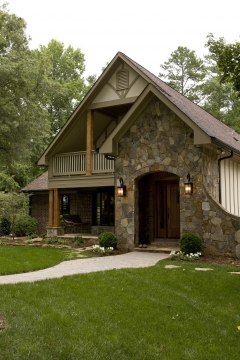 Southern Cottage 1