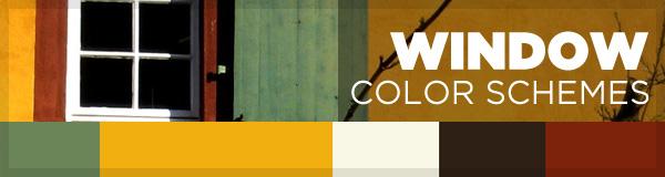 Color Scheme Inspiration – Windows