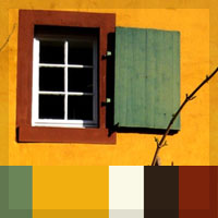 Color Scheme Inspiration &#8211; Windows