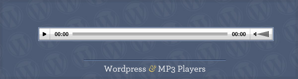 Adding MP3 Files to WordPress Themes