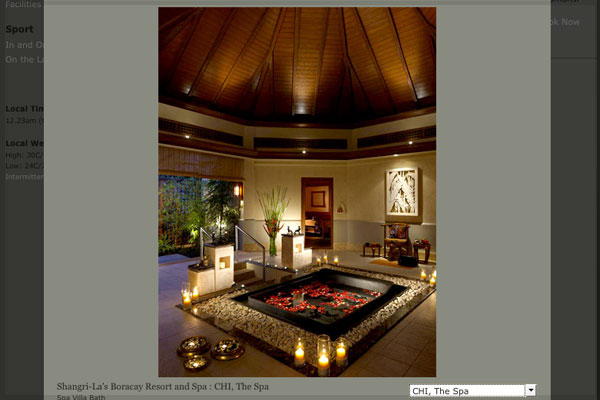 spa design ideas - Spa Design Ideas