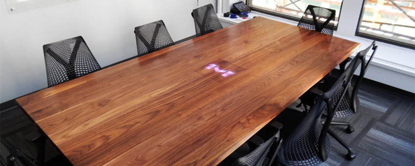 The Internet of Conference Tables « Build Internet