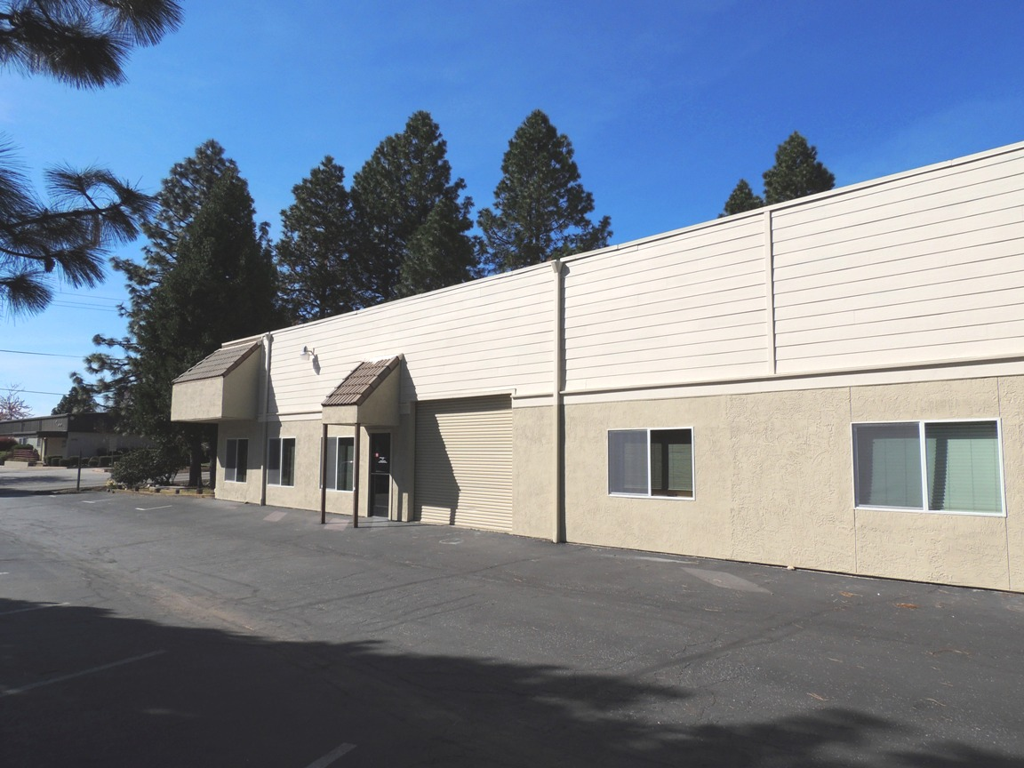 Industrial Property  - 13355 Grass Valley Avenue in Grass Valley, CA 95945