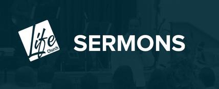 Sermon placeholder