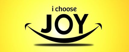 I choose joy sermon graphic 2x5