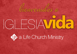 Iglesia vida event place holder