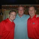 (left-right) Steven Farmer, Jeff Dantzler and and Mike Cavan