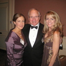 Kelley Holloway, Vince Dooley, Lauriel Leonard