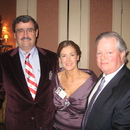 Rankin Smith, Kelley Holloway, Steve Sloan