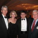John and Susanne Lastinger, Mike Macdonald, Earl Leonard