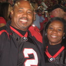 Alfred and Lisa Boykin