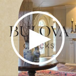 View Video Bulova Clocks Chimes Features