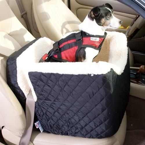 Best Enclosed Pet Car Seat