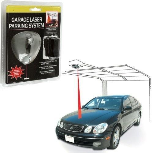 Best Garage Laser Parking System Specs Price Release