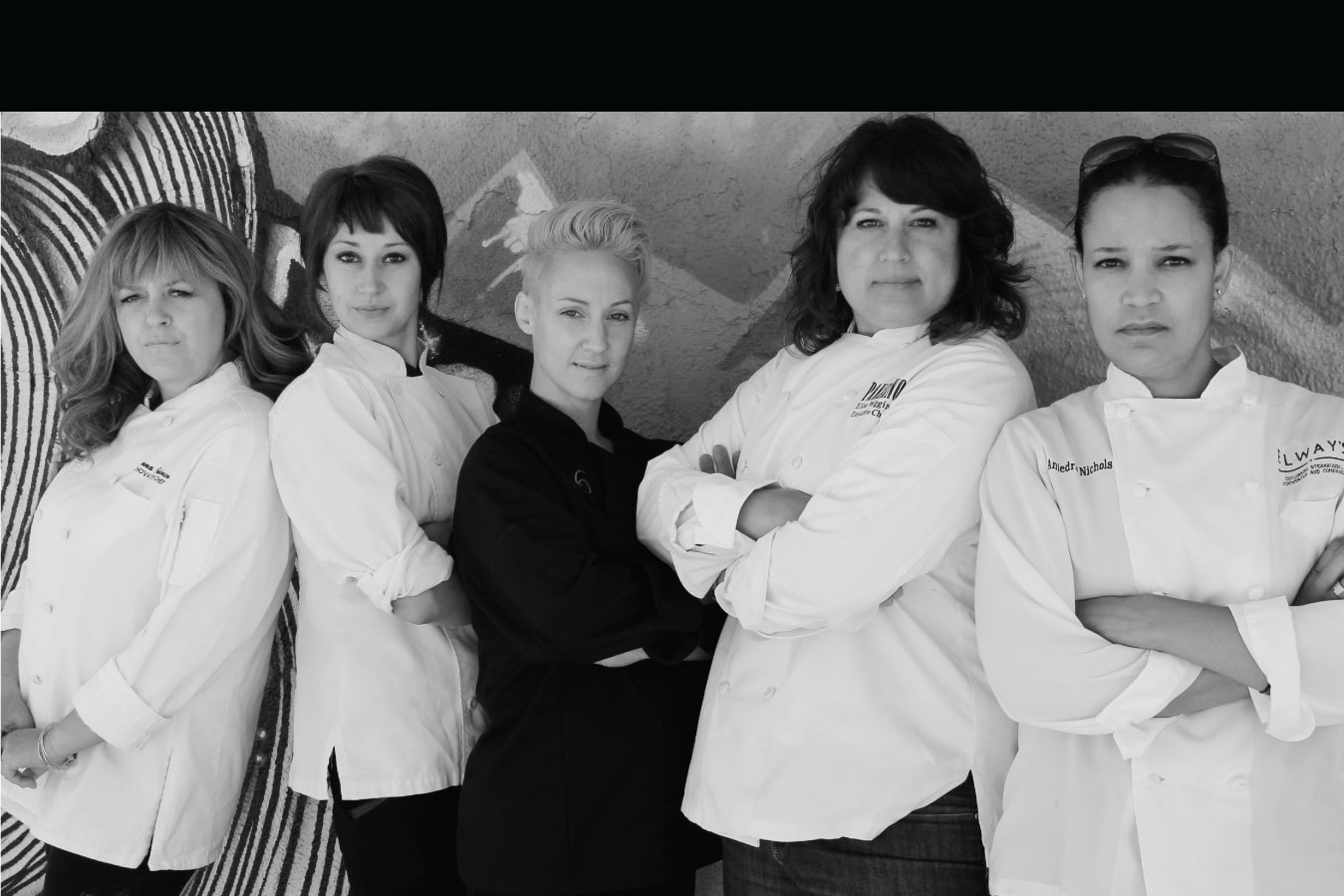 Denver Women Chefs Rule with Rosé to Match