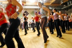 Free Fitness Class Day: Hula, Yoga, Zumba & More | Fishermans Warf