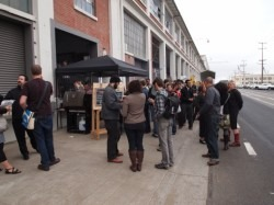Microhood Block Party: Dogpatch