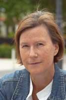 Britt Karlsson portrait