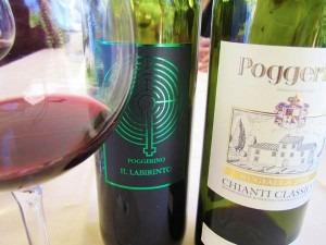 poggerino wines