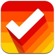 clear app logo