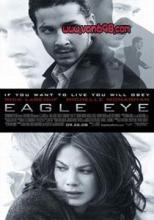 鷹眼/鷹眼追擊/Eagle Eye