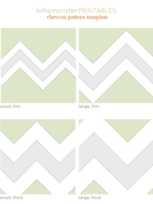 Printable Chevron Wallpaper Free Chevron Pattern Printable