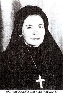 Eugina Raviso