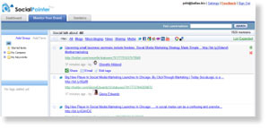 socialpointer 54 Free Social Media Monitoring Tools [Update2012]