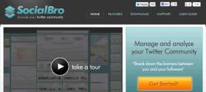 socialbro 300x134 54 Free Social Media Monitoring Tools [Update2012]