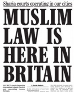 muslimpaper 242x300 A new age of racism? Why the Leveson Inquiry must investigate anti Muslim bigotry